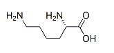 水中L-赖氨酸溶液,100μg/mL