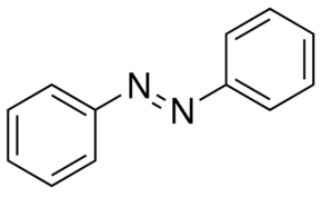 偶氮苯溶液,100μg/mL