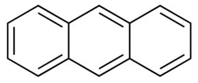 蒽溶液,1000ppm