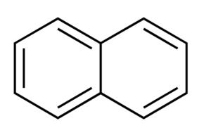 萘溶液,1000ppm