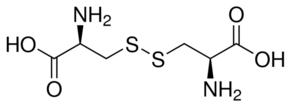 水中L-胱氨酸溶液,100μg/mL