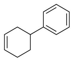 4-苯基-1-环己烯