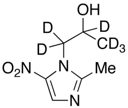 塞克硝唑-D6