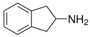 2-氨基茚满