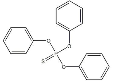 硫代磷酸三苯酯