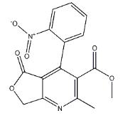 羟基去氢硝苯地平内酯